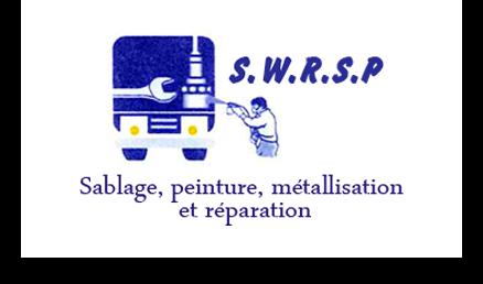 S.W.R.S.P. - Démolition, collecte de métaux, sablage et peinture